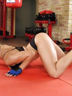 Sport Porn Photos with Sexy Teens